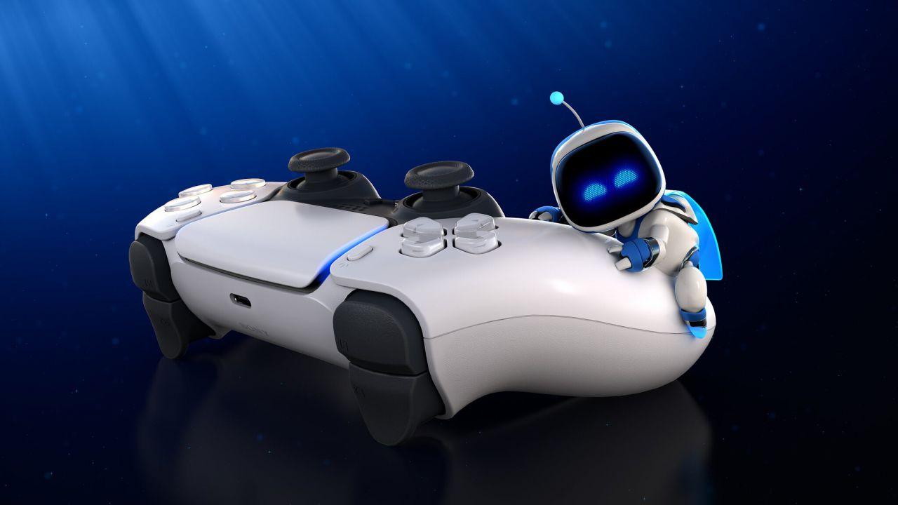 Astro's Playroom su PS5 tra sequel e DLC: ne parla Sony Japan Studio