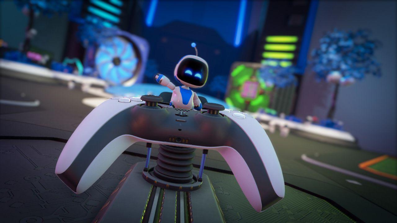 Astro's Playroom su PS5, svelati dettagli e durata: il team promette una  sorpresa