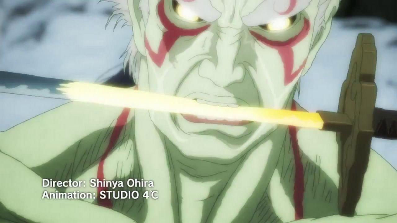 Asura's Wrath: disponibile da oggi il DLC 'Pacchetto kanda: Parte IV'