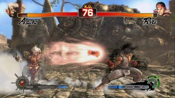 Asura's Wrath: il DLC Kanda 11.5 disponibile su Xbox Live Marketplace