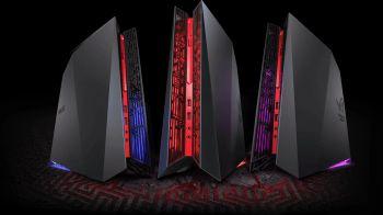 ASUS aggiorna il ROG G20CB con le schede grafiche NVIDIA Pascal