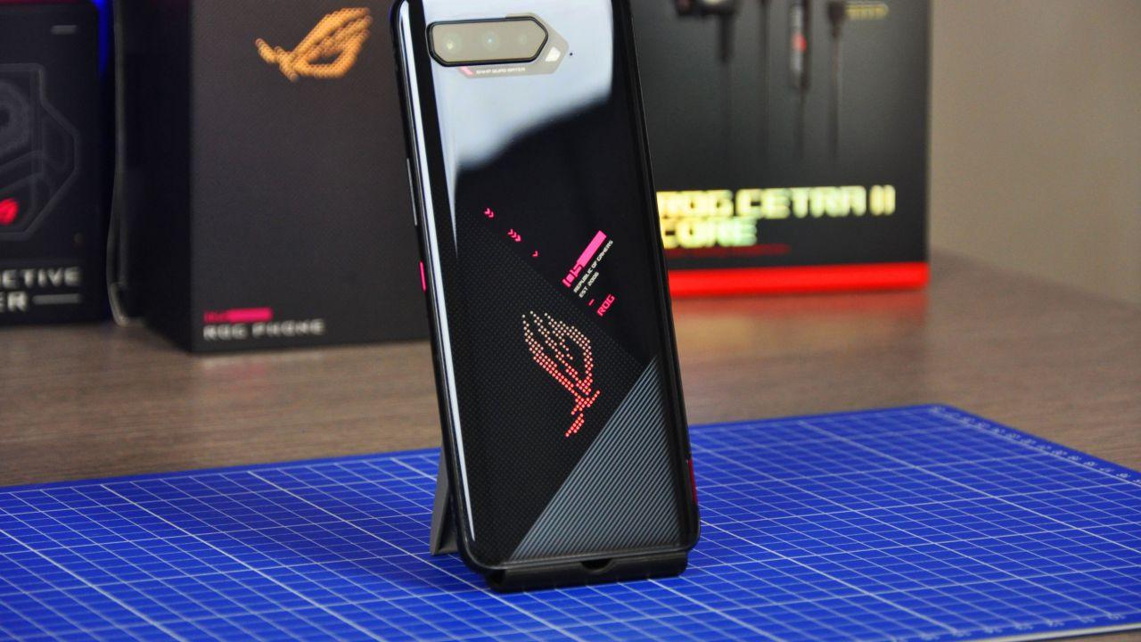 ASUS ROG annuncia la linea di smartphone da gaming ROG Phone 5: le specifiche