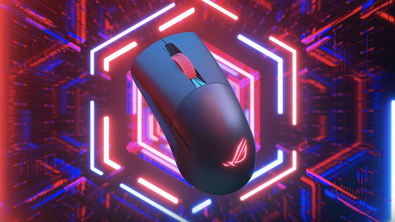 ASUS RoG annuncia le nuove periferiche per il gaming: arrivano mouse, tastiere e mousepad