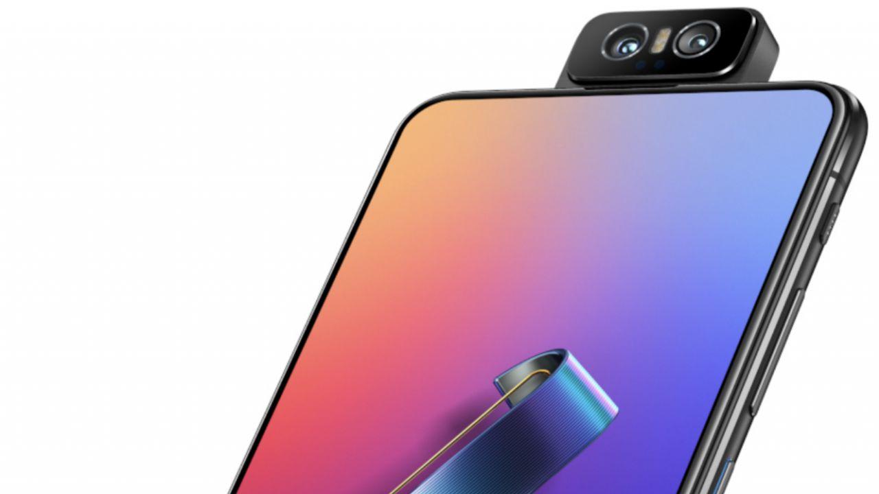 ASUS ZenFone 6 da 64GB torna in offerta su Unieuro: sconto di 100 Euro