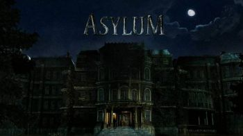 Asylum: aperta la campaga di raccolta fondi su Kickstarter