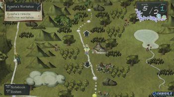 Atelier Ayesha: il trailer di lancio