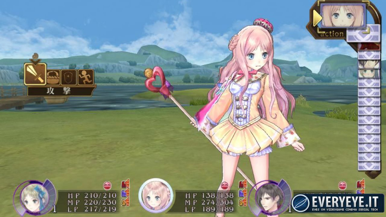 Atelier Meruru Plus: The Apprendice of Arland - nuovi screenshot disponibili