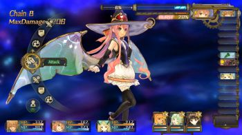 Atelier Shallie: Alchemists of the Dusk Sea - un nuovo video per il gameplay