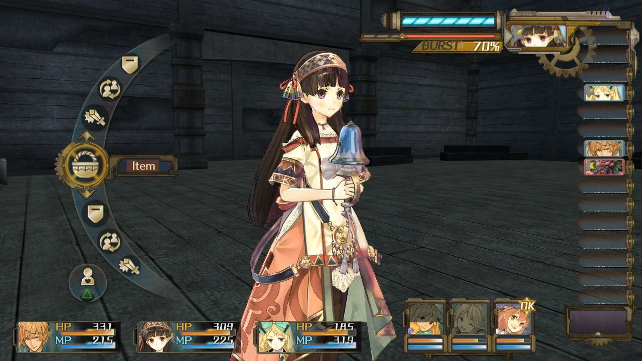 Atelier Shallie: Alchemists of the Dusk Sea - rilasciato un lungo video