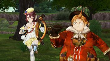 Atelier Sophie The Alchemist of the Mysterious Book: 30 minuti di gameplay