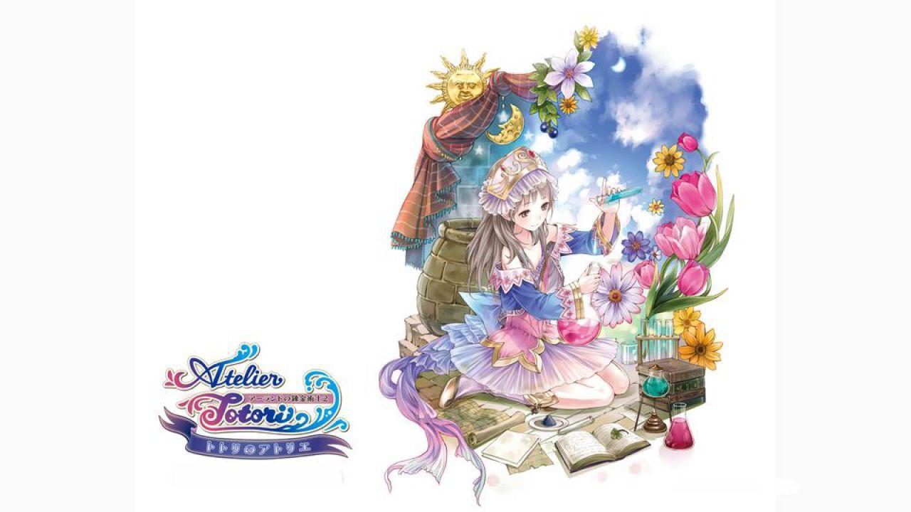 Atelier Totori: nuovo trailer