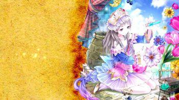 Atelier Totori: una vasta galleria immagini in inglese