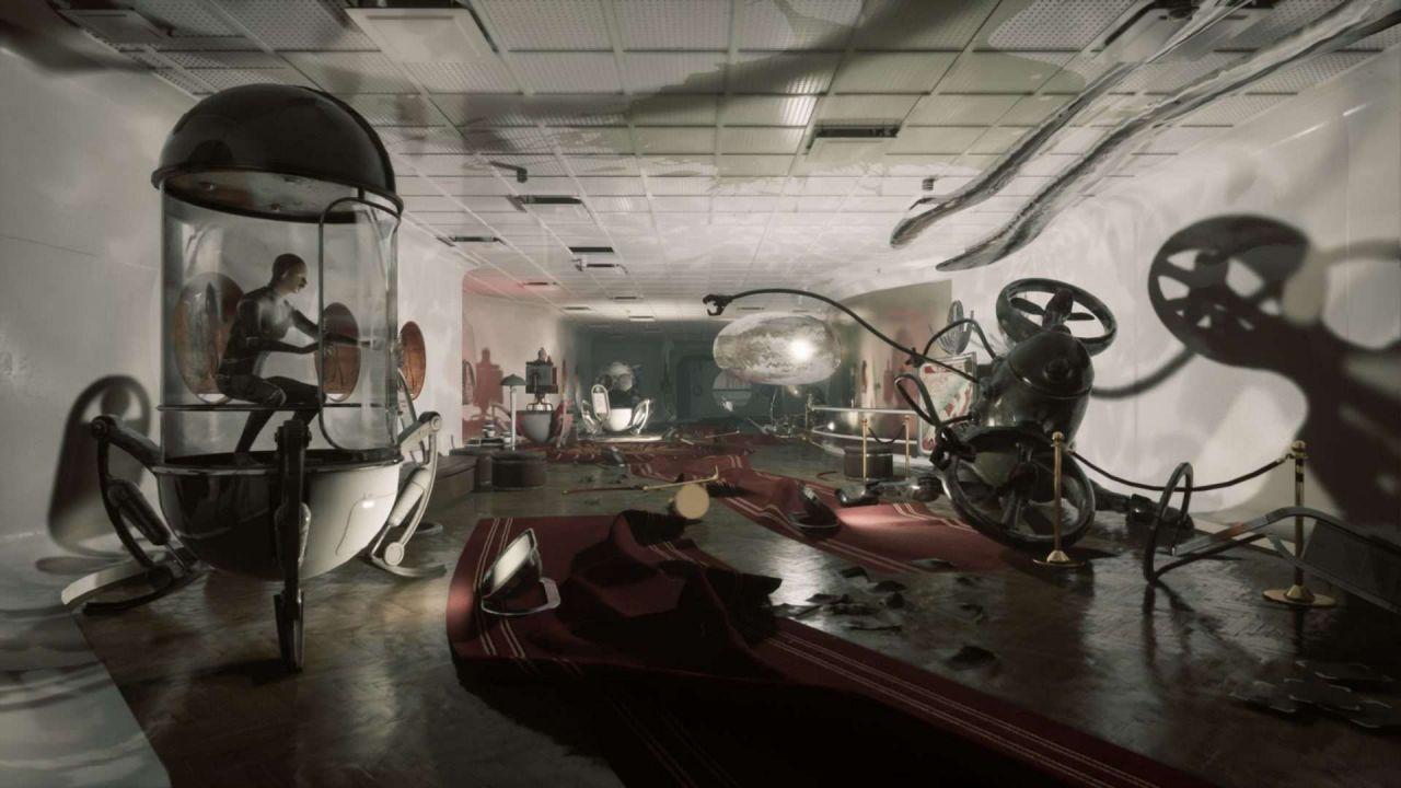 Atomic Heart, un open world in un URSS alternativa: nuovi dettagli e requisiti PC