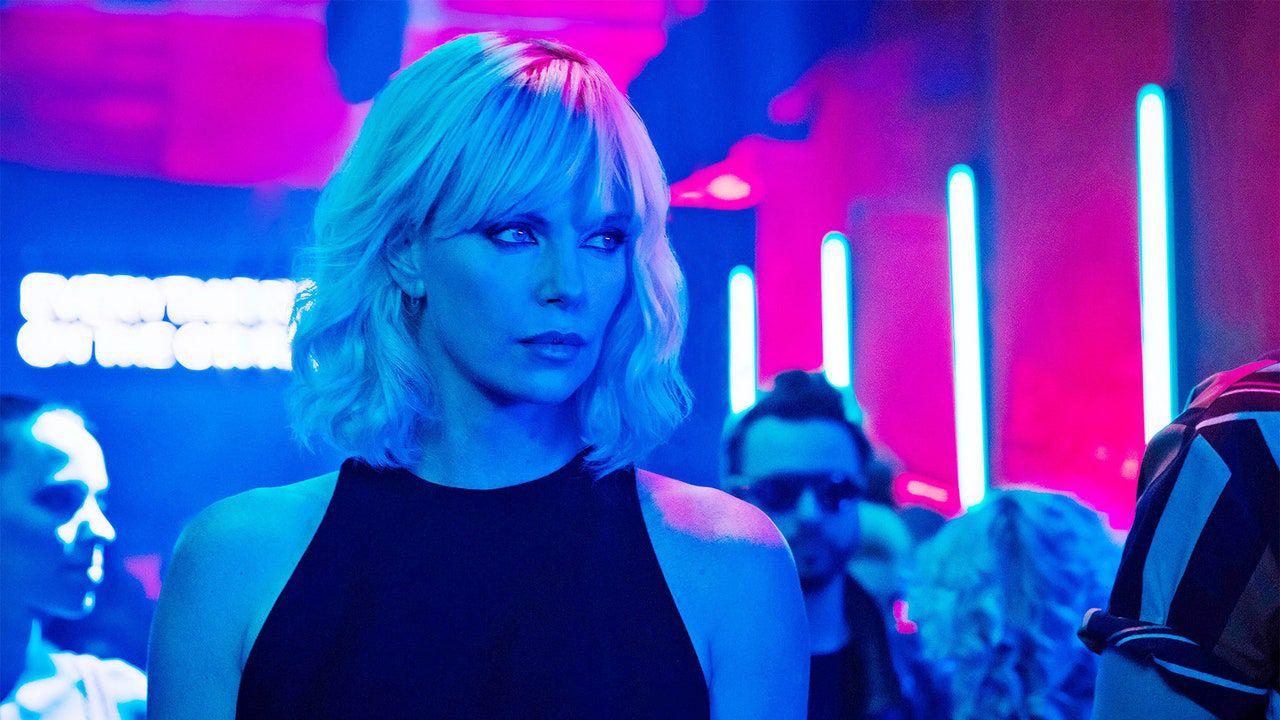Atomica Bionda 2, Charlize Theron conferma: 'arriverà su Netflix'
