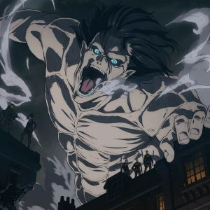 Attack of the giants: in the last chapter the terrifying new form of Eren