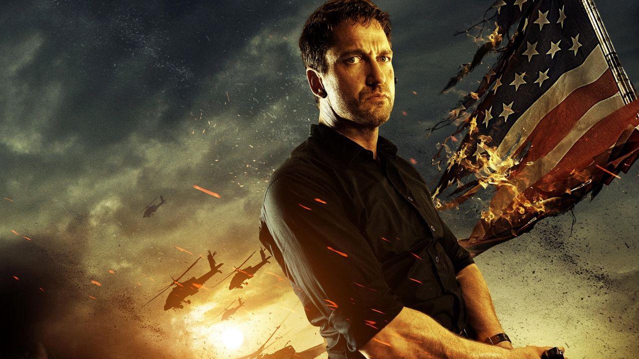 Attacco al Potere 3, annunciata la data d'uscita dell'action movie con Gerard Butler