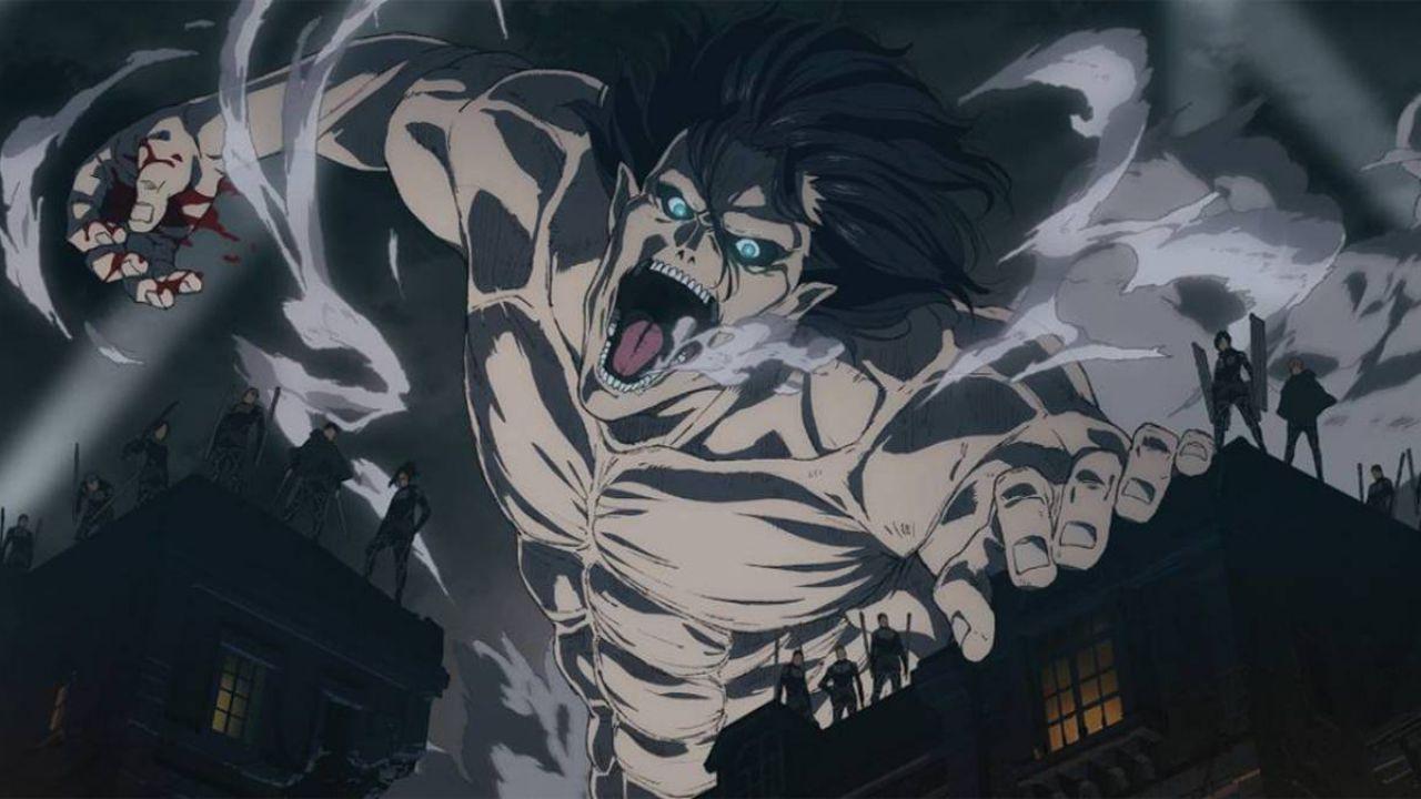 Attack on Titan 4: annuncio in programma per l'Anime Japan? Tutte le novità dell'evento