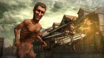 Attack on Titan: Levi, Erwin e Hanji si scatenano nei nuovi trailer