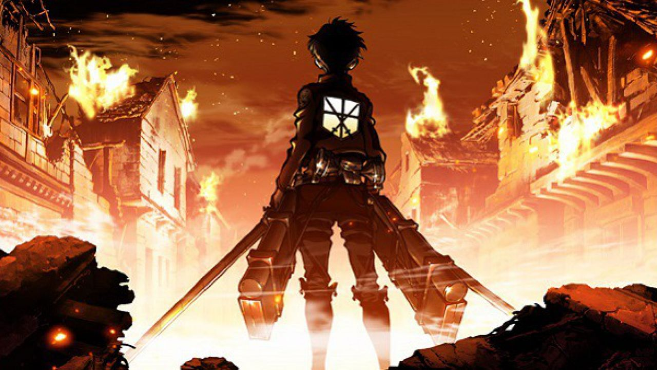 Attack on Titan: nuovi screenshot