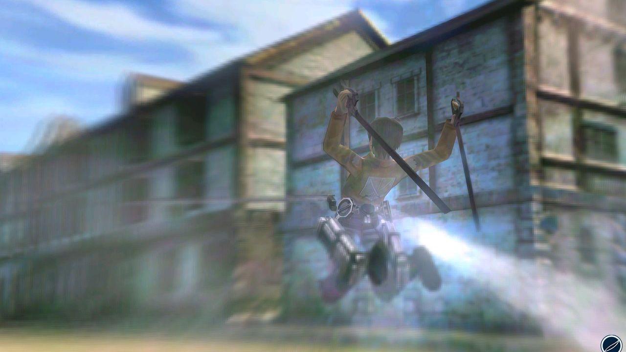 Attack on Titan The Last Wings of Mankind: nuova edizione in arrivo
