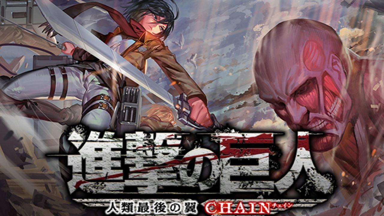 Attack on Titan: video dedicato al DLC di Levi