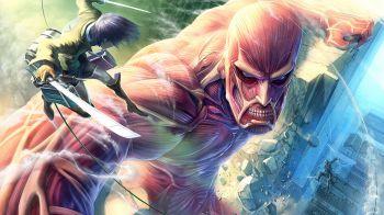 Attack on Titan Wings of Freedom: come scegliere le spade migliori