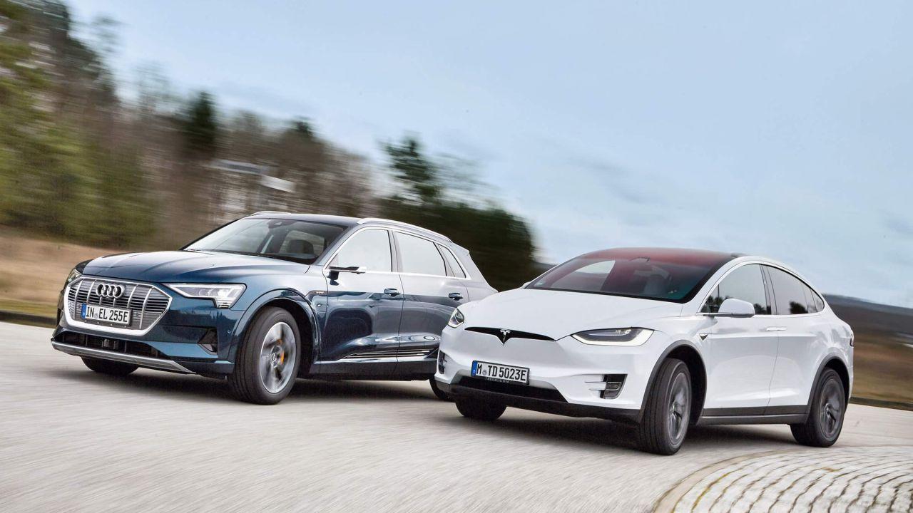 Audi, il CEO ammette: 'Siamo anni indietro rispetto Tesla'