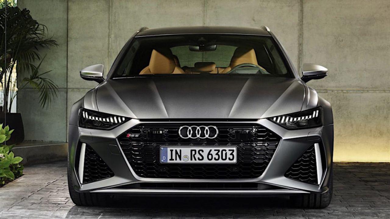 Audi e le sue potentissime RS: il brand ci spiega il processo di creazione delle vetture