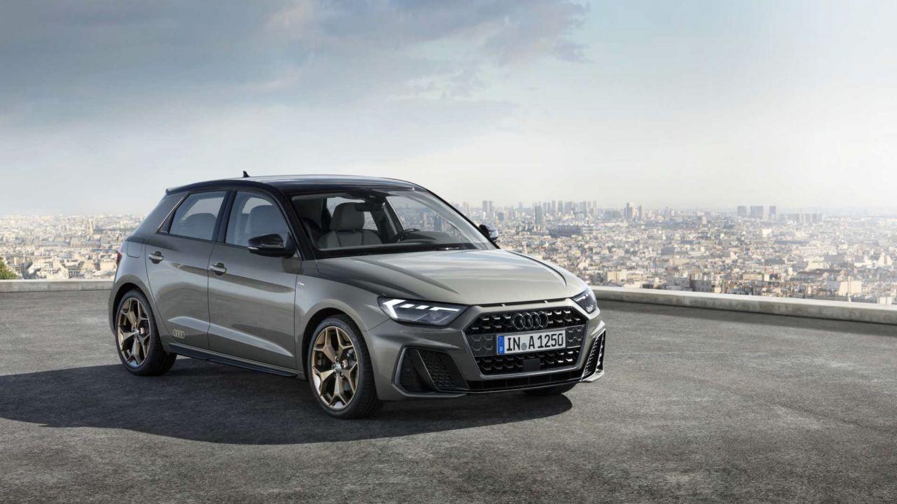 Audi registra la A1 elettrica: nuova BEV in arrivo?