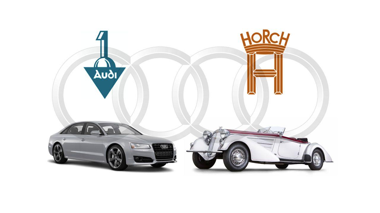 Audi vuole resuscitare il classico marchio tedesco Horch, tornando alle origini