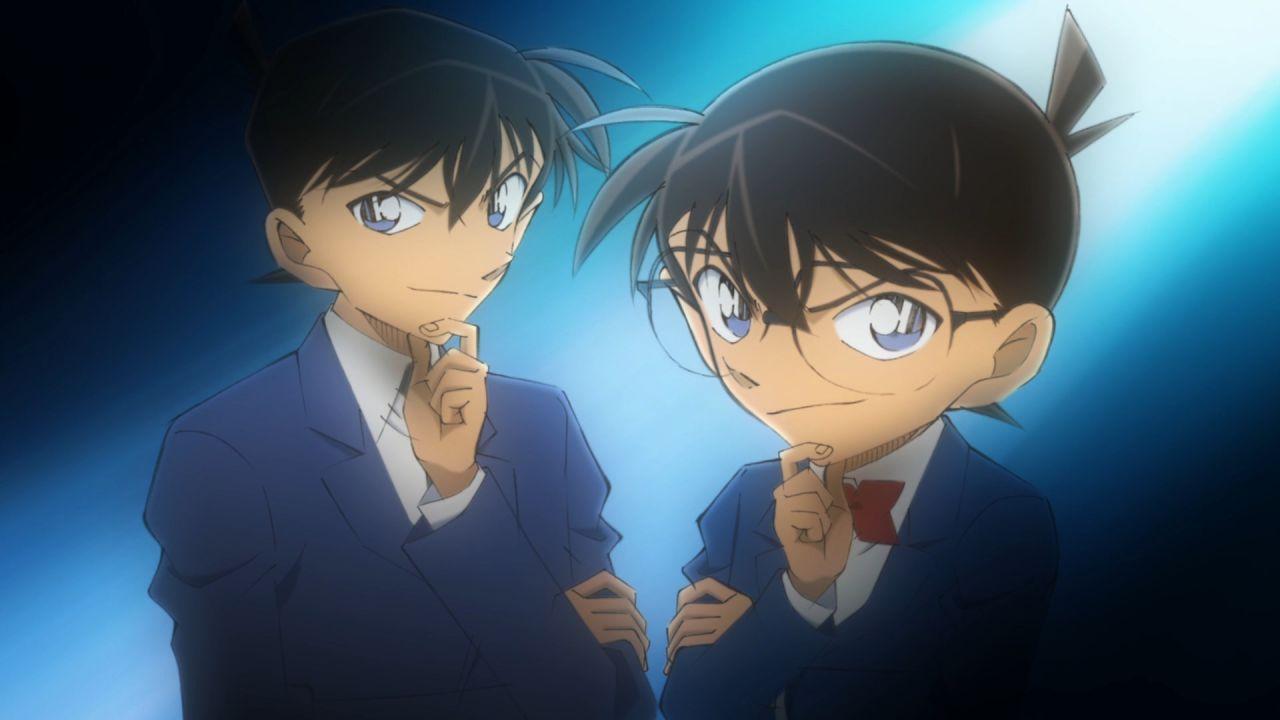 Auguri Detective Conan: la serie animata compie 25 anni