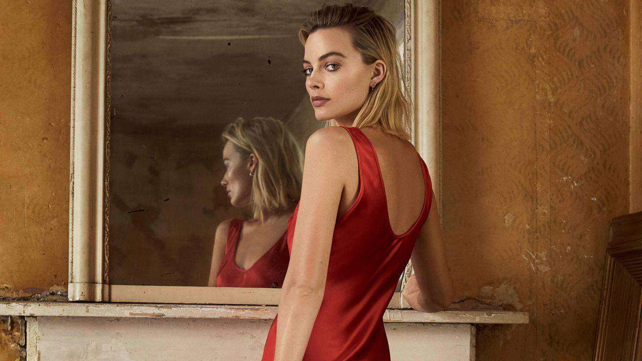 Auguri a Margot Robbie, la star di The Wolf of Wall Street e Birds of Prey compie 30 anni