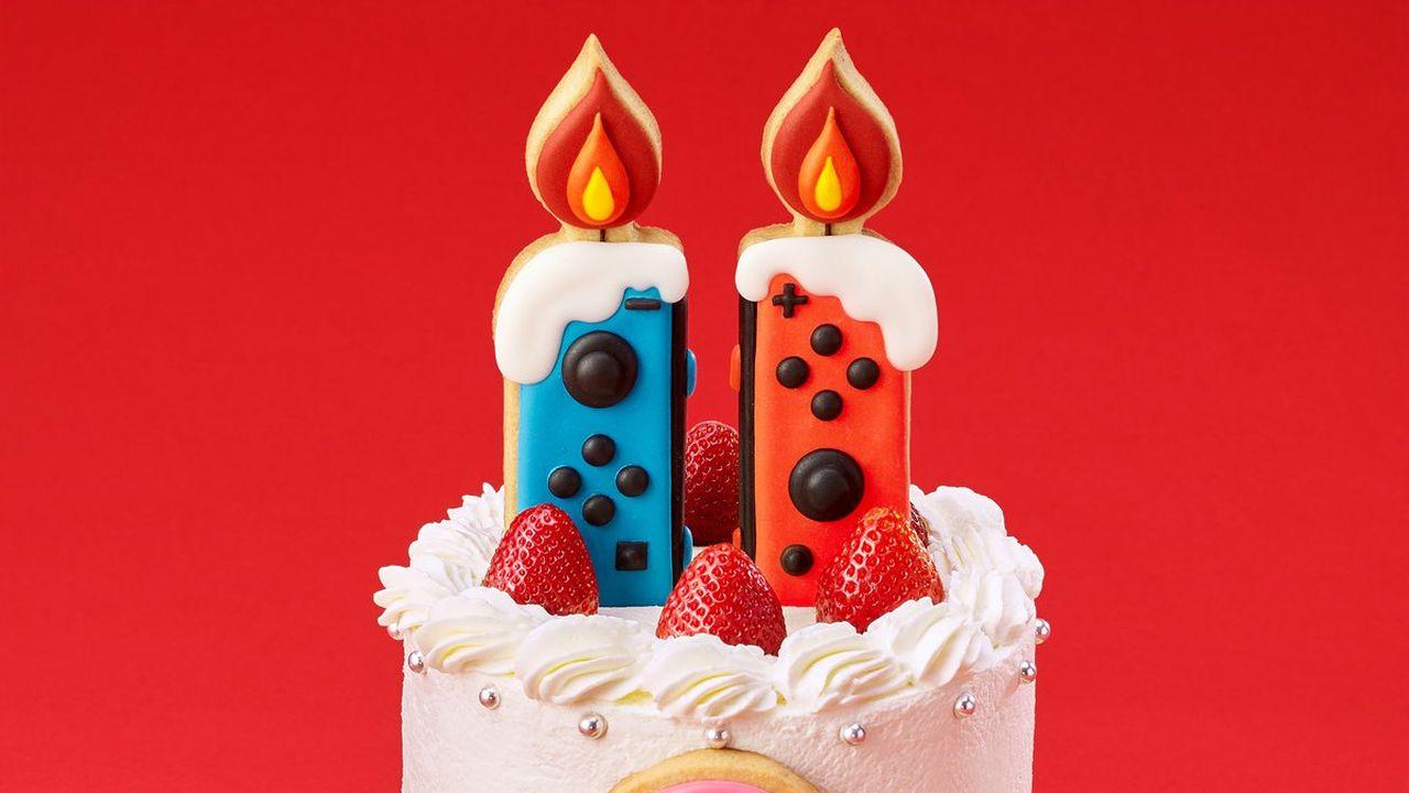 Auguri A Nintendo Switch Oggi La Console Ibrida Compie Due Anni