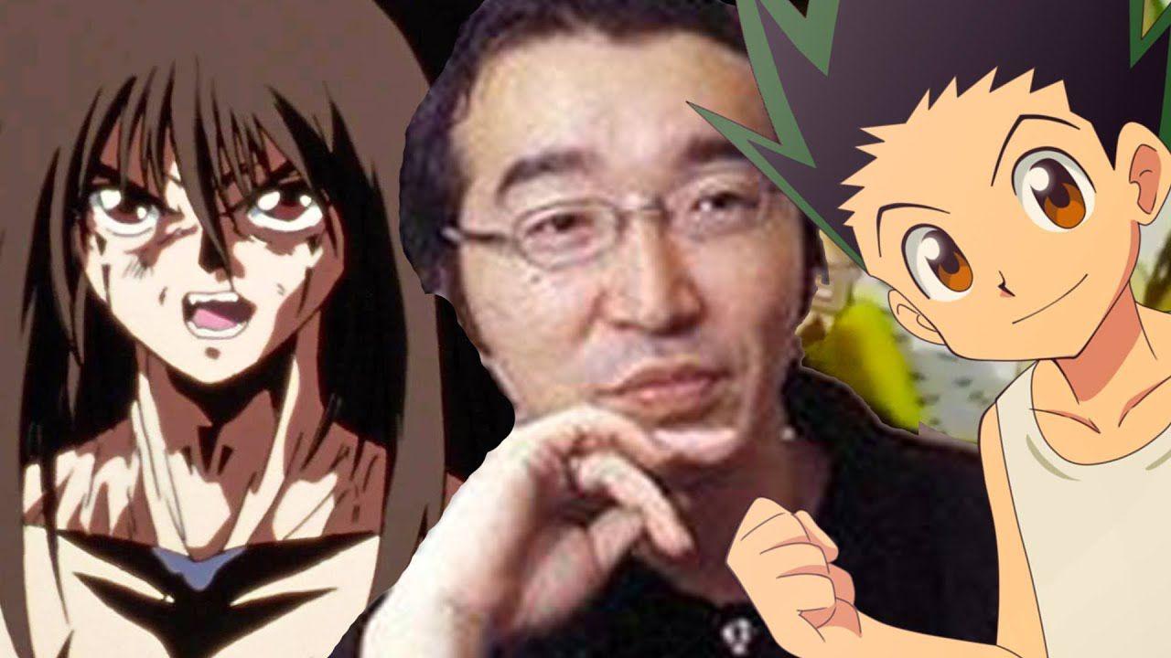 Auguri a Yoshihiro Togashi, il mangaka di Hunter x Hunter compie 54 anni