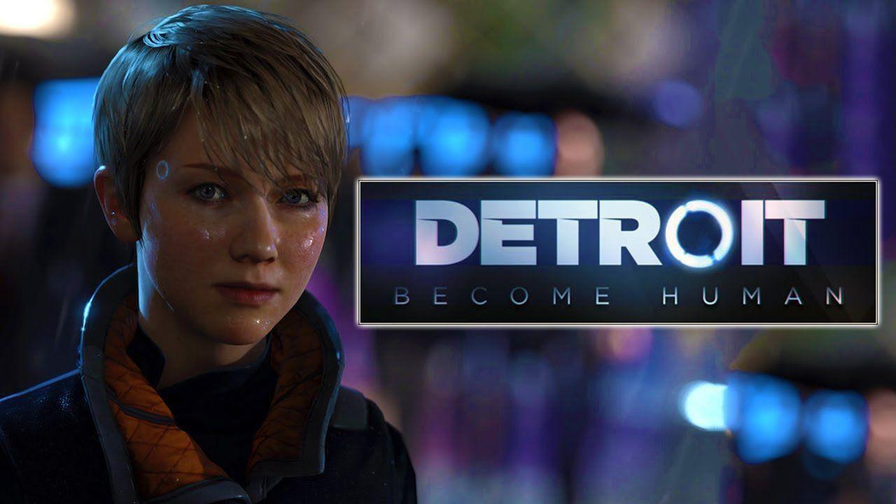 Aumentano, e non di poco, i requisiti minimi per Detroit Become Human su PC