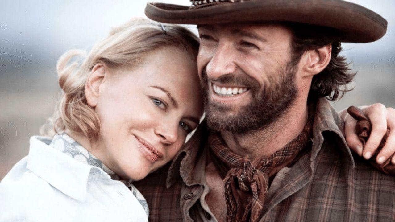 Australia: 5 curiosità sul film con Nicole Kidman e Hugh Jackman