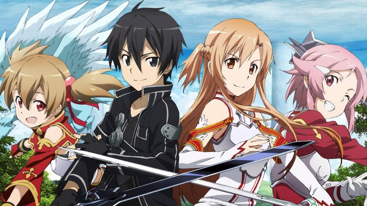 Australia, è pugno duro contro i manga: ban anche per Sword Art Online e altre opere