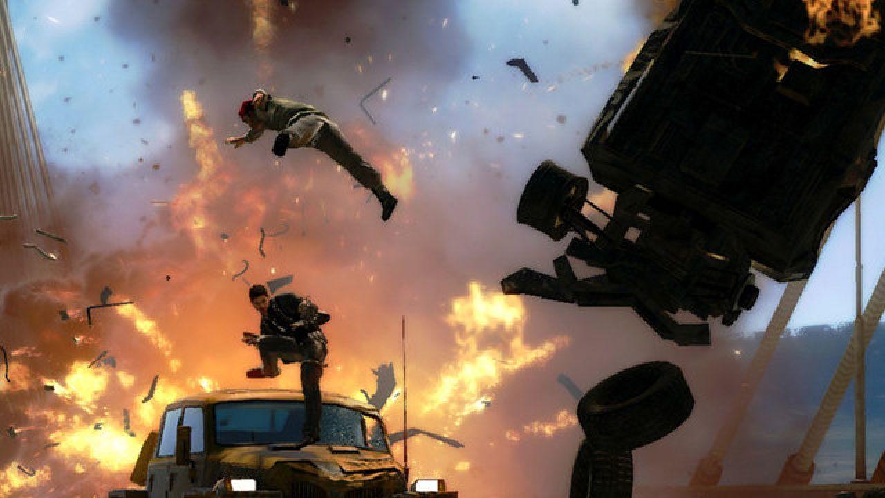 Avalanche Studio annuncerà un nuovo titolo all'E3 2012, basato su una licenza non cinematografica