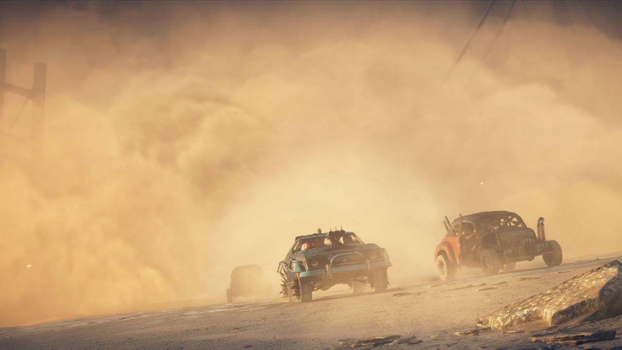Avalanche Studio pubblica un gameplay trailer interattivo per Mad Max