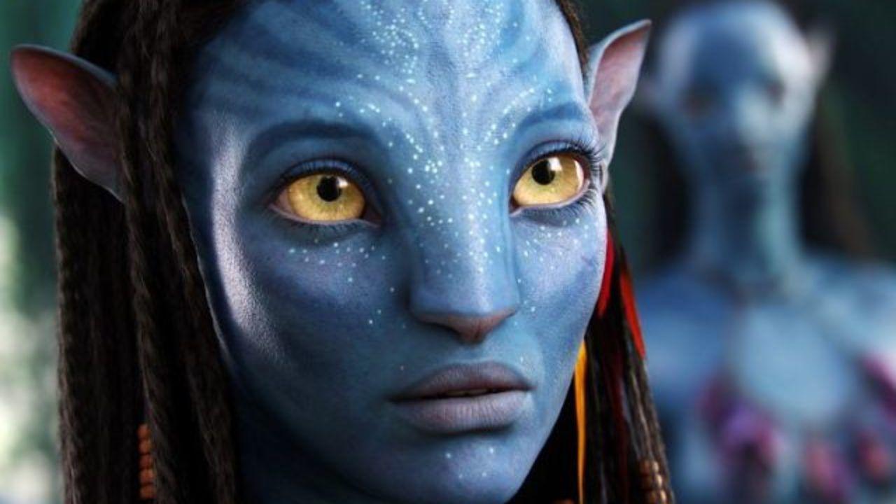 Avatar 2: il concept art di Crabsuit, uno dei nuovi veicoli del film di James Cameron