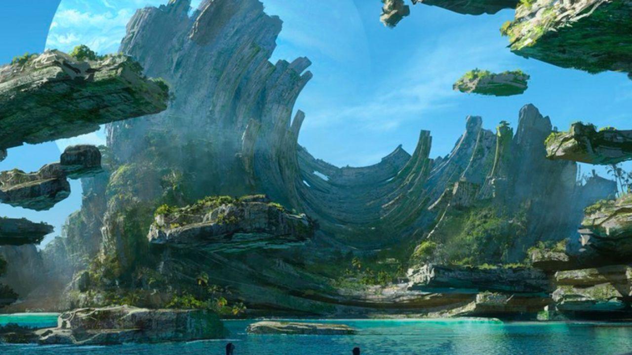 Avatar 2, una nuova foto mostra un ospite speciale sul set del film