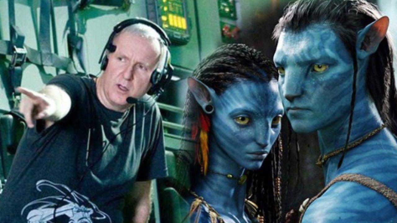 Avatar 2: perché James Cameron è ossessionato dalle sequenze sott'acqua?