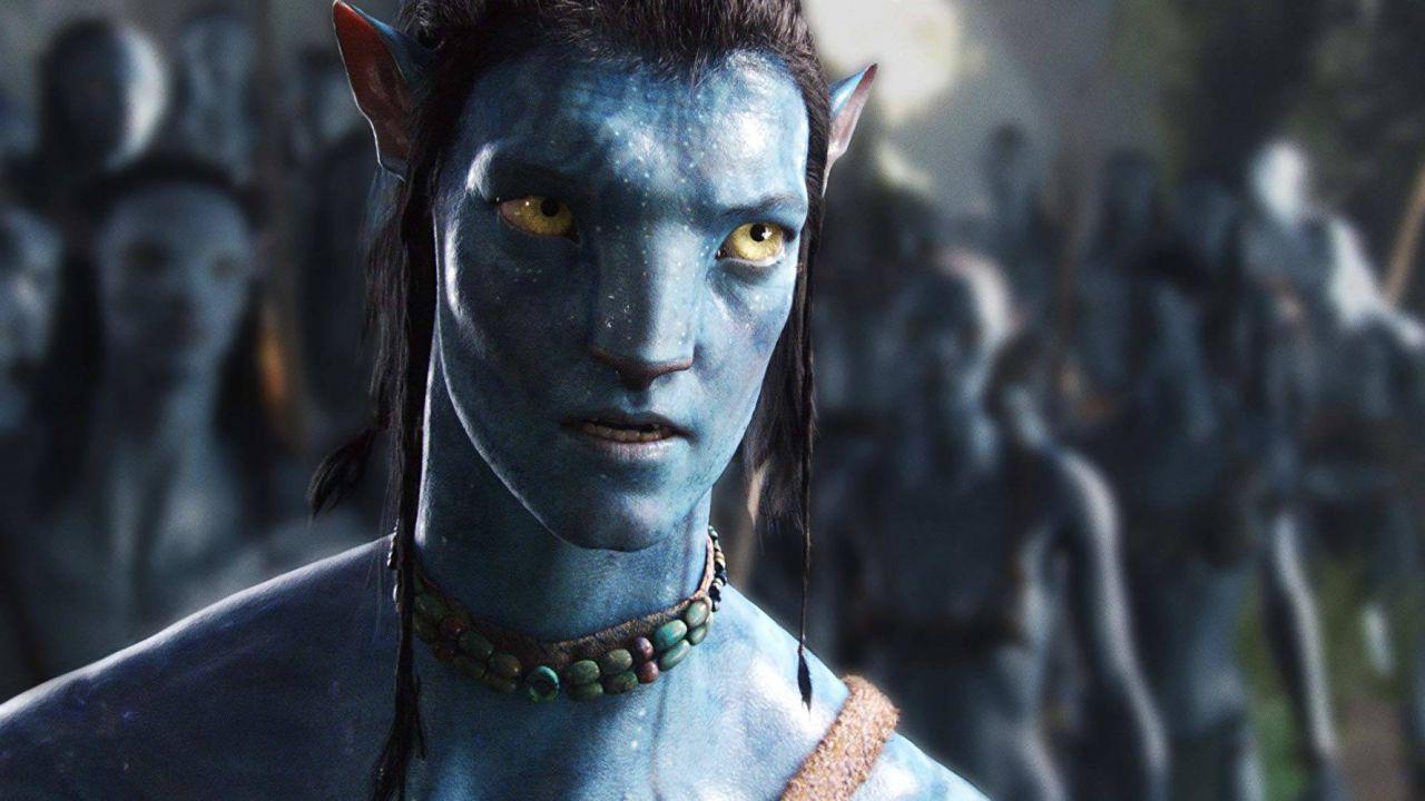 Avatar 2, ripartono le riprese: nuova fantastica foto dal set di James Cameron!