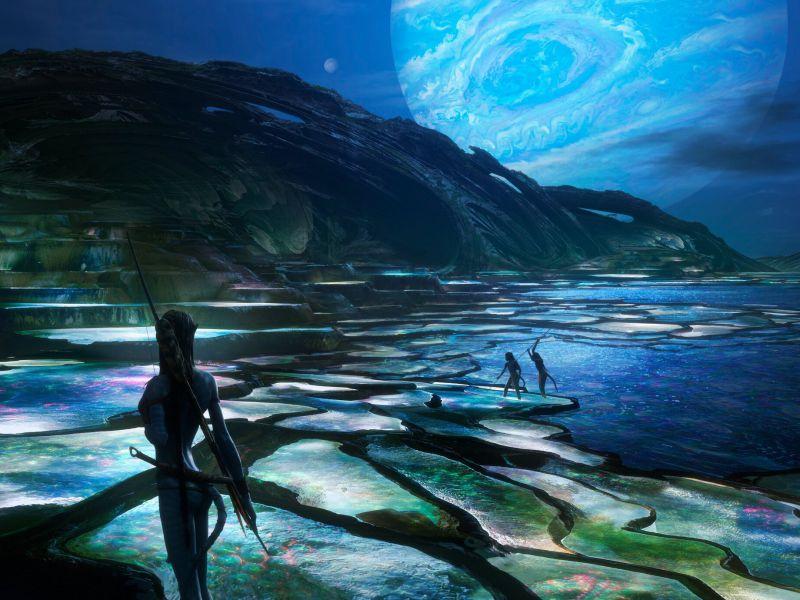 Avatar 2, le riprese stanno per ripartire: James Cameron torna sul set in Nuova Zelanda