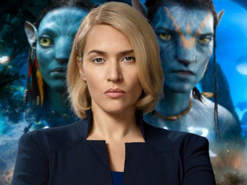 Avatar 2: tutto quello che sappiamo su Ronal, il personaggio di Kate Winslet