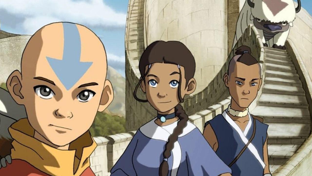 Avatar: L'ultimo dominatore dell'aria festeggia i 15 anni con un'edizione speciale