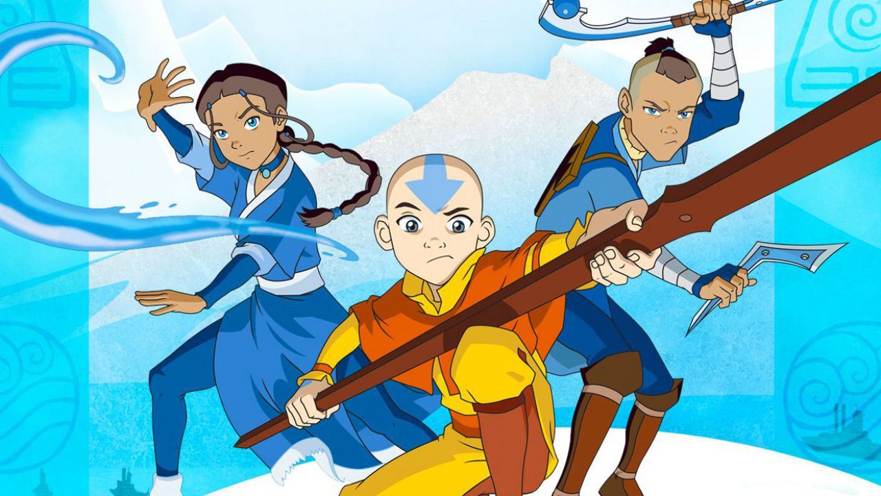 Avatar-La leggenda di Aang: uno splendido cosplay tratta dalla serie animata