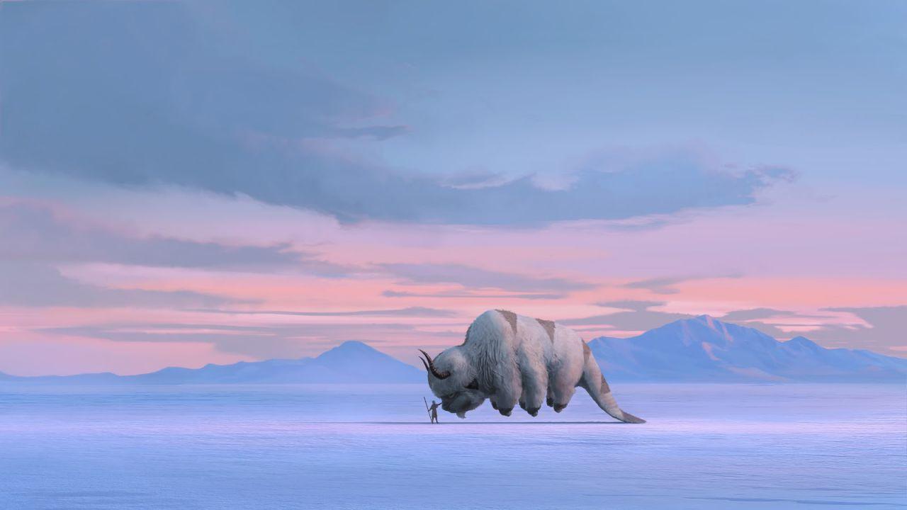Avatar - La leggenda di Aang, il cartone diventa un live-action per Netflix!