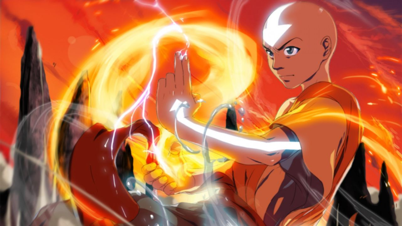 Avatar La leggenda di Aang: un crossover trasforma i dominatori in capipalestra Pokémon
