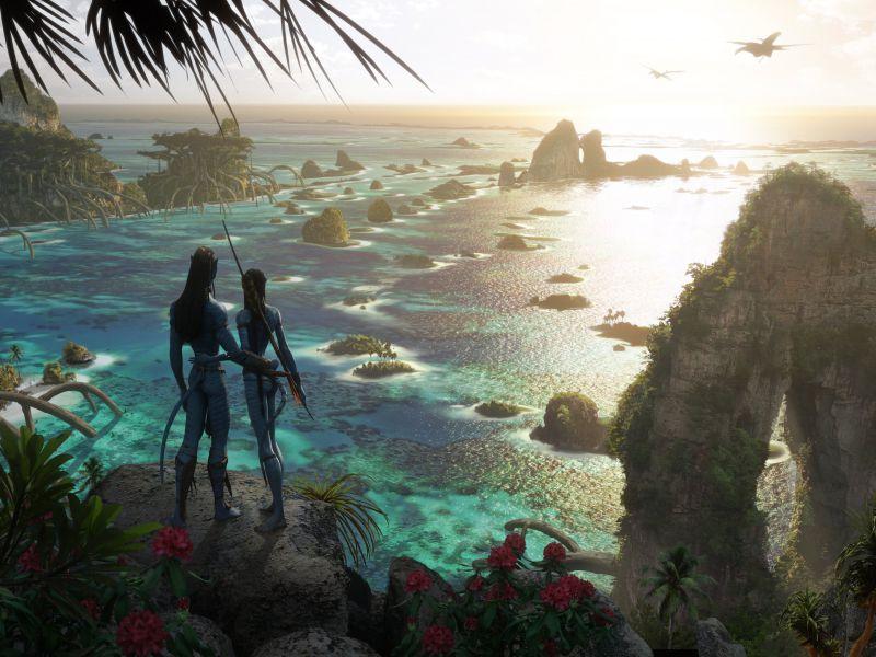 Avatar, a sorpresa torna al cinema in Cina: il record di Avengers: Endgame sarà superato?